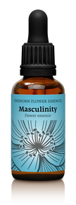 Masculinity Combination Flower Essence