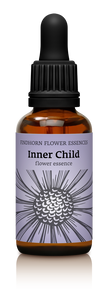 Inner Child Combination Flower Essence