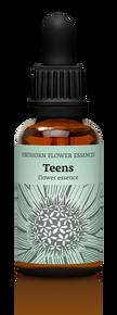 Teens Flower Essence