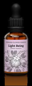 Light Being Flower Essence 30ml drops