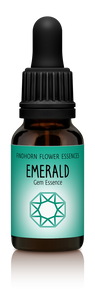 Emerald Gem Essence 15ml drops