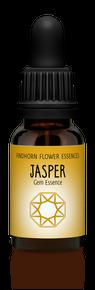 Jasper Gem Essence 15ml drops