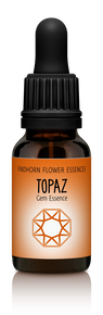 Topaz Gem Essence 15ml drops