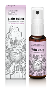 Light Being Flower Essence Spray