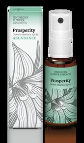 Prosperity 25ml spray