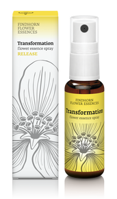 Transformation Flower Essence Spray