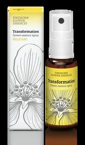 Transformation Flower Essence Oral Spray