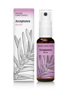 Acceptance Flower Essence Oral Spray