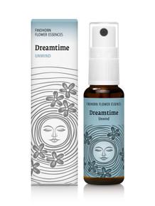 Dreamtime Flower Essence Oral Spray