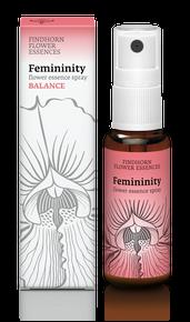 Femininity Flower Essence Oral Spray