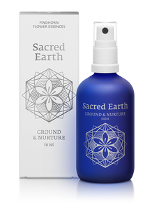 Sacred Earth Mist 100ml™