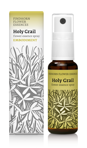 Holy Grail Flower Essence Oral Spray