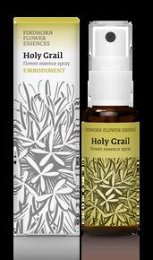 Holy Grail Flower Essence Spray