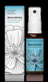 Masculinity 25ml spray