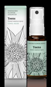 Teens Flower Essence Spray