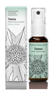 Teens 25ml spray