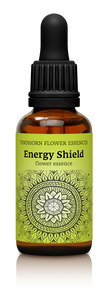 Energy Shield Combination Flower Essence
