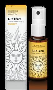 Life Force Flower Essence Oral Spray