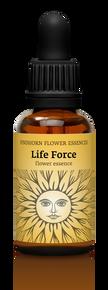 Life Force Flower Essence 30ml drops