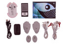Utopia Gear  Pro Mini TENS therapy complete kit.
