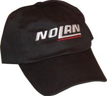 Nolan Baseball Cap