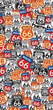 Route 66 HEDZ