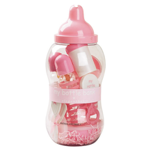 Baby Shower Bottle Bank