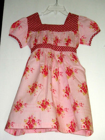 Country Cottage Dress