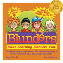 Blunders Game