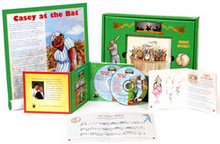 Casey At The Bat Gift Set