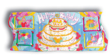 Singing Happy Birthday Book