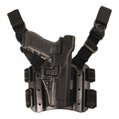 Blackhawk SERPA Level 3 Tactical Holster | Matte Finish