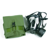 Protech TP18 Single Gas Mask Pouch