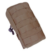 Protech TP19A Vertical Utility Pouch