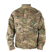 Propper Poly / Cotton Ripstop ACU Coats - F5418-38