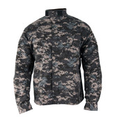 Propper Poly / Cotton Ripstop ACU Coats - F5470-38