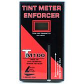 Laser Labs Enforcer Window Tint Meter w/ Case