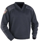 Blauer 225 Fleece-Lined Sweater