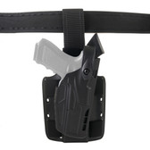 Safariland Model 7304 7TS ALS/SLS Tactical Holster w/ Light