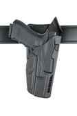 Safariland Model 7395 7TS ALS Low Ride Duty Holster with Light