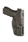 Safariland Model 7379 7TS ALS Concealment Belt Clip Holster