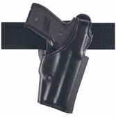 Safariland Model 200 Top Gun Mid-Ride Level I Retention Duty Holster