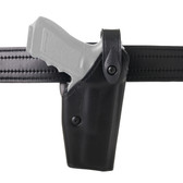 Safariland Model 6280 SLS Mid-Ride Level II Retention Duty Holster w/ Light
