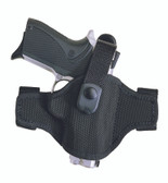 Bianchi Model 7506 Accumold Thumbsnap Belt Slide Holster