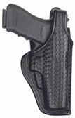 Bianchi Model 7920 Defender II Duty Holster
