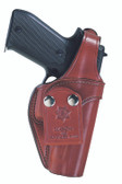 Bianchi Model 3S Pistol Pocket IWB Holster