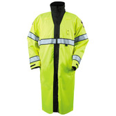 Blauer 733 Reversible Raincoat with B.Dry Fabric