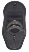Bianchi Model 7317 Accumold Double Cuff Case with Hidden Snap