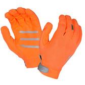 Hatch Hi-Viz Glove Orange