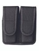 Bianchi Model 7302 Accumold Double Magazine Pouch
